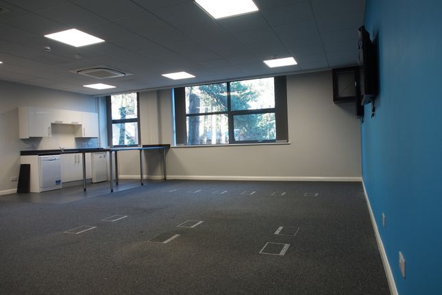 Thumbnail Office to let in The Willows Suite 2, Ransom Wood Business Park, Mansfield