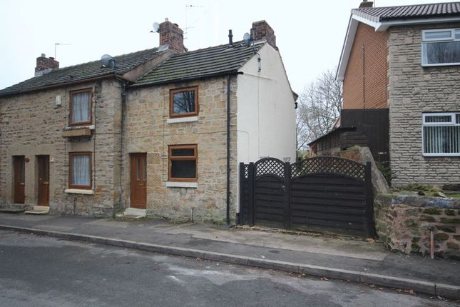 Thumbnail Semi-detached house to rent in Brampton Road, Wath-Upon-Dearne, Rotherham