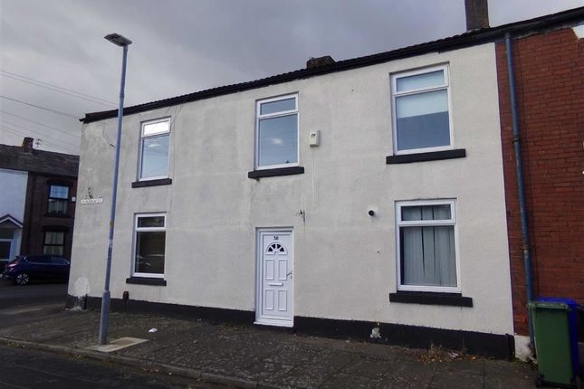 Thumbnail End terrace house to rent in Langham Street, Ashton-Under-Lyne