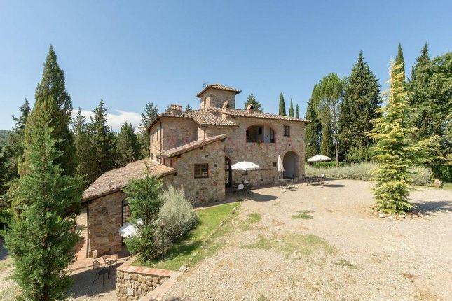 Thumbnail Villa for sale in Greve In Chianti, Toscana, Italy