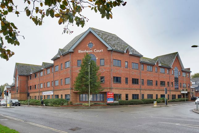 Thumbnail Office to let in George Street, Banbury