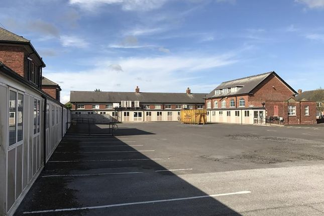 Commercial property for sale in Development Site, Highgate, Cleethorpes