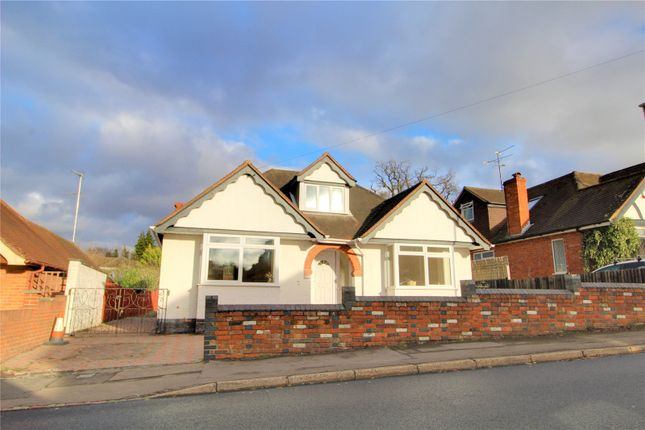 Thumbnail Bungalow to rent in Palmerstone Road, Earley, Reading, Berkshire