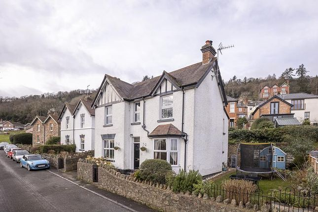 3 bed detached house for sale in 12 Old Wyche Road, Malvern, Worcestershire WR14