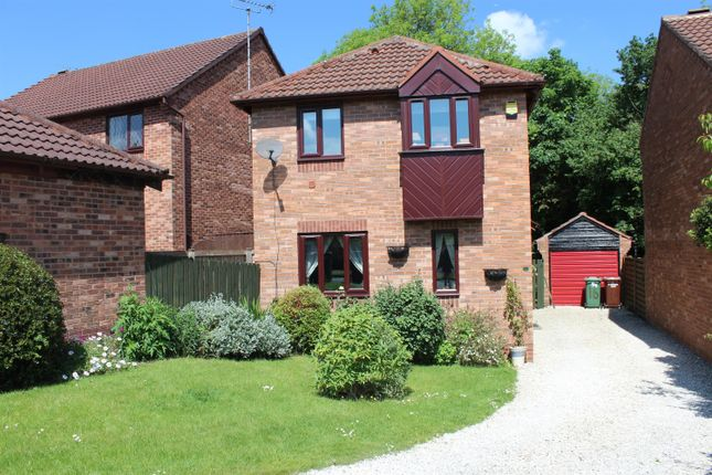 Thumbnail Detached house for sale in Ashburn Drive, Wetherby