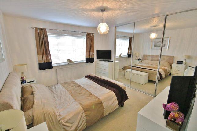 Master Bedroom of Frinton Road, Kirby Cross, Frinton-On-Sea CO13