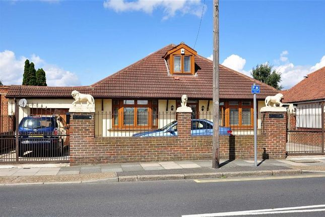 Thumbnail Detached bungalow for sale in Belvedere Road, Bexleyheath
