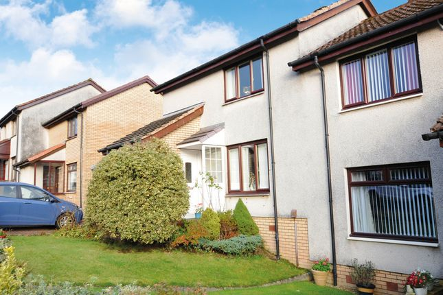 Thumbnail Property for sale in 10 Corbie Place, Milngavie, Glasgow