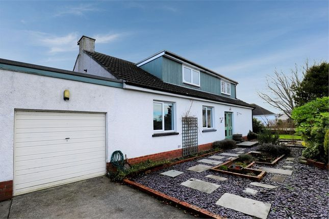 Thumbnail Detached house for sale in Longacres Road, Kirkcudbright, Dumfries And Galloway