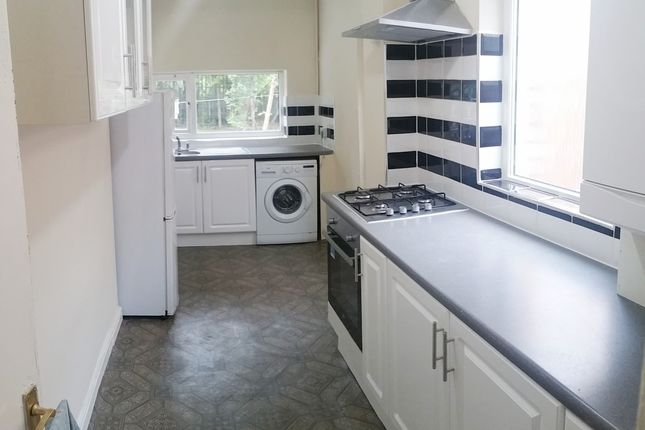 Thumbnail Semi-detached house to rent in Mornington Crescent, Fallowfield, Manchester