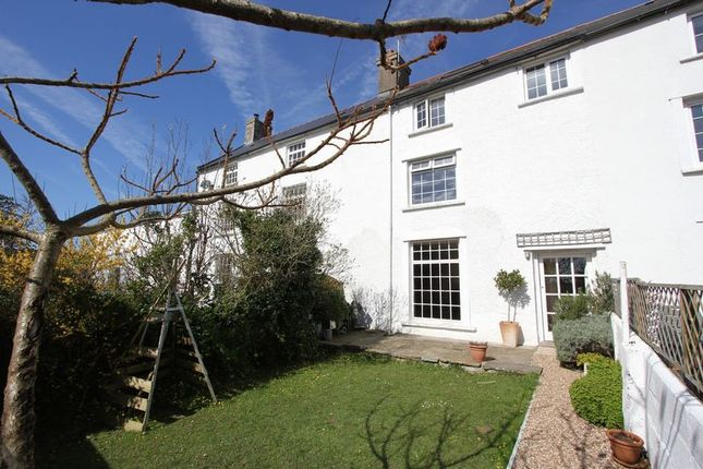 Thumbnail Terraced house for sale in The Lane, Colhugh Street, Llantwit Major