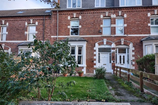 2 bed flat for sale in Victoria Avenue, Whitley Bay NE26