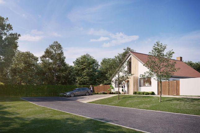 Property for sale in Ipswich Road, Debenham, Stowmarket IP14