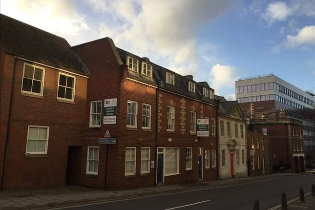 Thumbnail Office to let in Longsmith Street, Gloucester