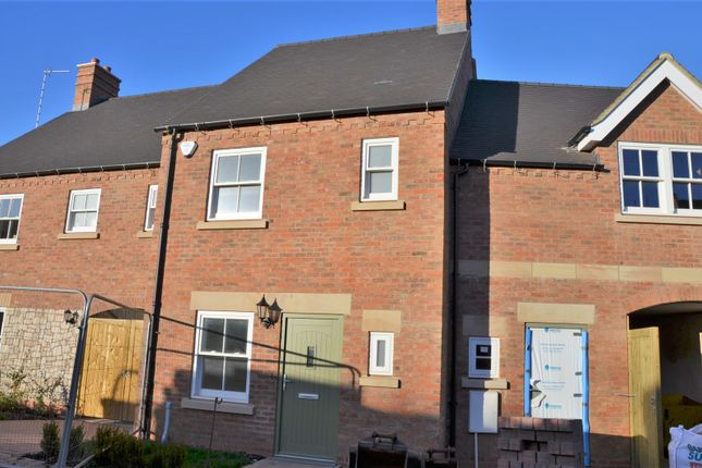 Thumbnail Property for sale in Church View Lane, Breedon On The Hill