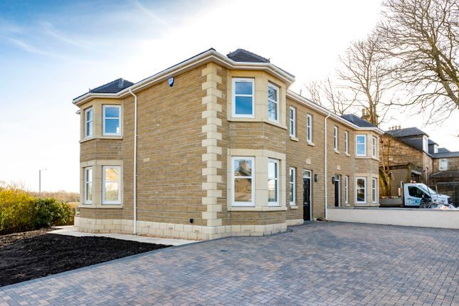 3 bed semi-detached house for sale in Cumbernauld Road, Glasgow G33