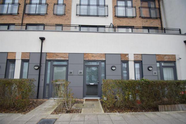 Thumbnail Studio to rent in Hampstead House, Spring Promenade, West Drayton UB7.
