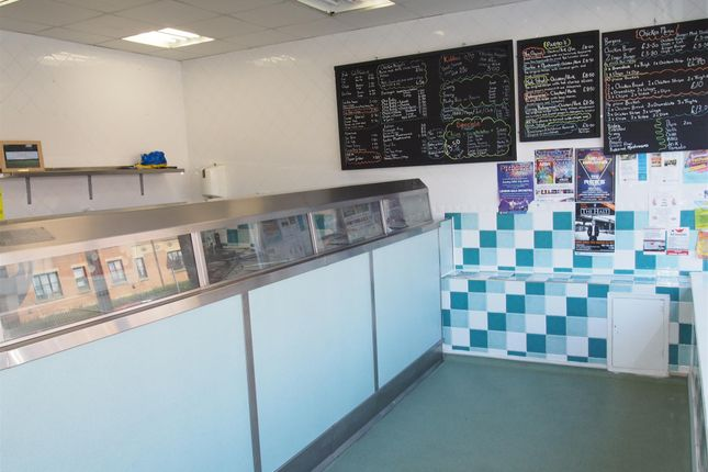 Leisure/hospitality for sale in Fish & Chips TS11, Marske-By-The-Sea, North Yorkshire