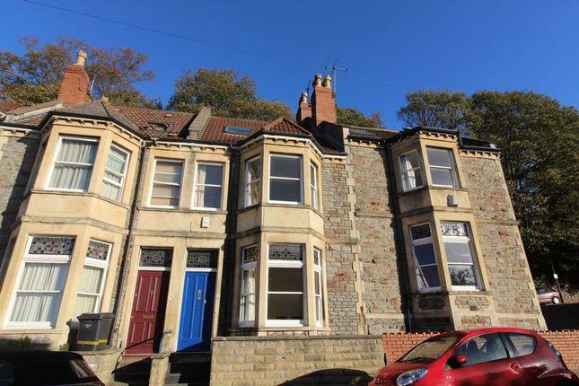 Thumbnail Property for sale in Cornwallis Avenue, Clifton, Bristol