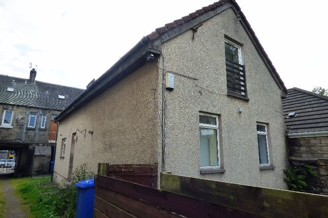 Thumbnail Flat to rent in East Mains Street, Broxburn, West Lothian