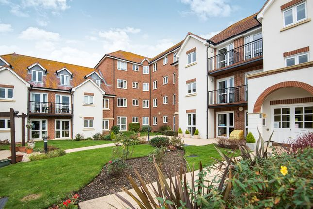 Thumbnail Flat for sale in Cranfield Road, Bexhill-On-Sea