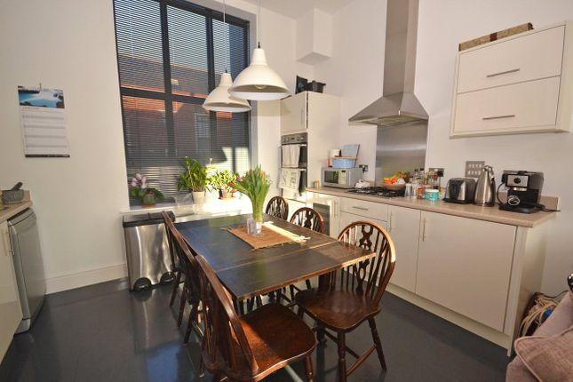 Kitchen of Mount Dinham Court, Exeter, Devon EX4