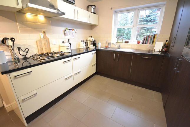 Thumbnail Detached house for sale in Rawson Street, Enderby, Leicester