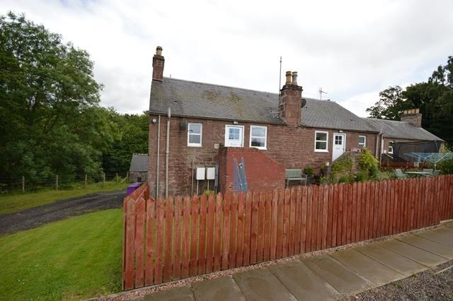 Thumbnail Cottage to rent in Middle Cottage, Bridgend Of Ruthven, Meigle