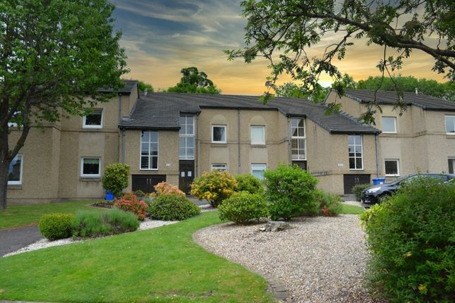 Thumbnail Flat for sale in Grendon Court, Stirling, Stirling