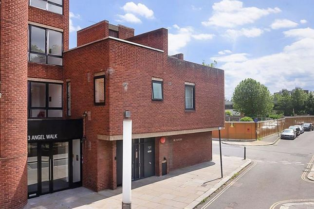 Thumbnail Office to let in Angel Walk, London