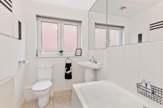 Bathroom of Bannoch Rise, Broughty Ferry, Dundee DD5