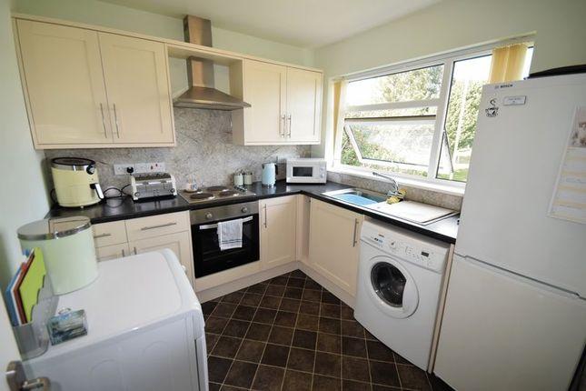 Kitchen of Hebden Avenue, Morton, Carlisle CA2