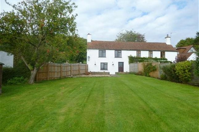 Thumbnail Cottage to rent in Woodhill, Congresbury, Bristol