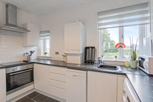 Kitchen of Robroyston Road, Glasgow, Lanarkshire G33