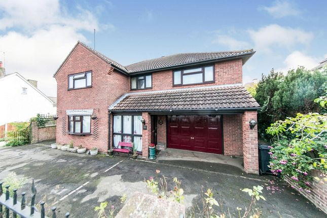 Thumbnail Detached house for sale in Beach Road, Dovercourt, Harwich