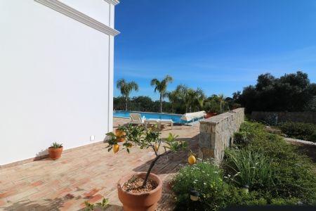 Image 12 5 Bedroom Villa - Central Algarve, Santa Barbara De Nexe (Jv10120)