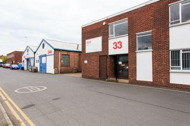 Bilton Industrial Estate, Humber Avenue, Coventry CV3