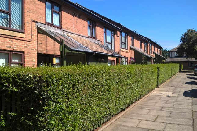 Thumbnail Flat to rent in Johnson Street, South Sheilds