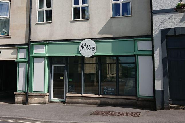 Thumbnail Retail premises to let in Trowbridge, The Courtyard, The Gateway