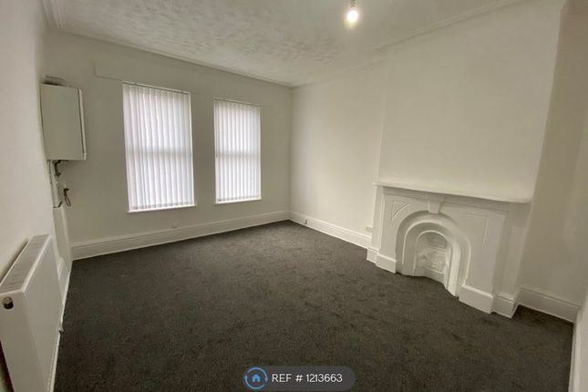 Thumbnail Flat to rent in Claremont Road, Seaforth, Liverpool