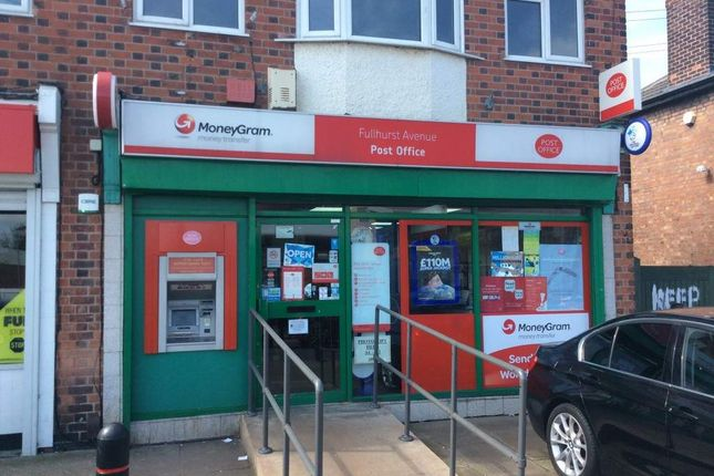 Thumbnail Retail premises for sale in Post Office, Leicester