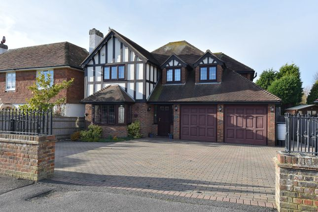 Thumbnail Detached house for sale in The Gorses, Cooden, Bexhill On Sea