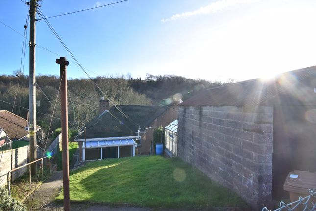 Thumbnail Bungalow to rent in St Annes Close, Newbridge, Newport