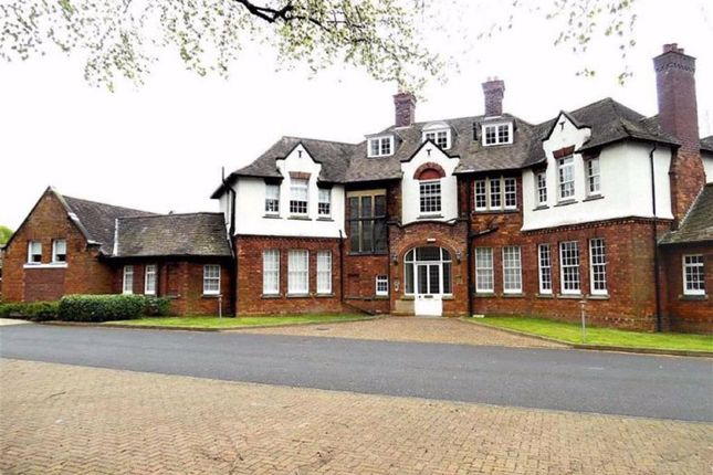 Thumbnail Flat for sale in St Giles House, Rhosnesni, Wrexham