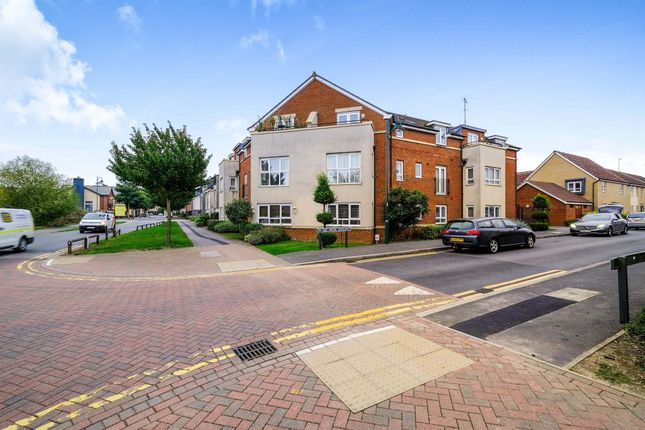 2 bed flat for sale in Mid Water Crescent, Hampton Vale, Peterborough PE7