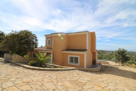 Image 36 5 Bedroom Villa - Central Algarve, Santa Barbara De Nexe (Jv10160)