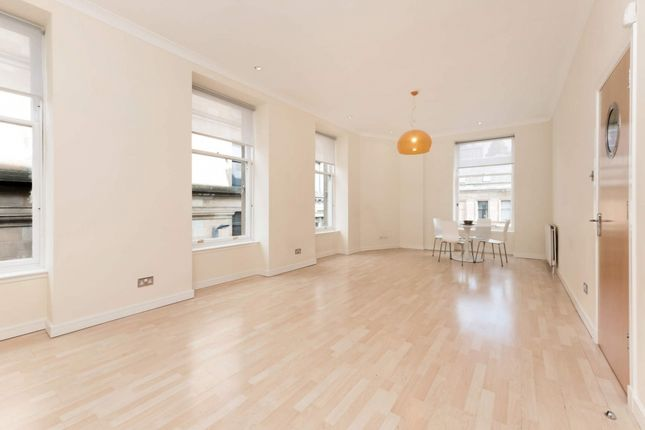 Thumbnail Flat for sale in 99 Glassford Street, Merchant City