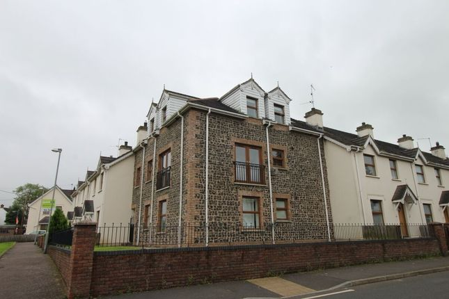 Thumbnail Flat for sale in Laurel Wood, Ballinderry Lower, Lisburn