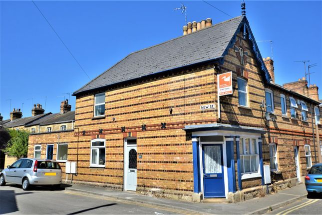 Thumbnail Flat for sale in Bentley Street, Stamford
