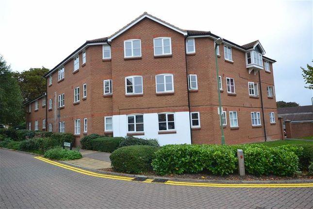 Thumbnail Flat to rent in Barge House, Hemel Hempstead, Hertfordshire